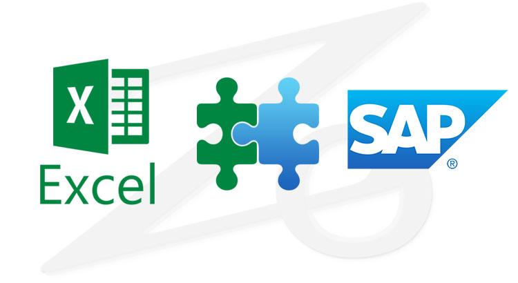 Excel SAP